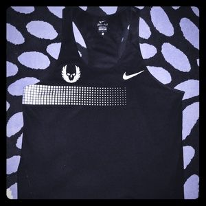 Nike Oregon Project tank Extremely Rare!!
